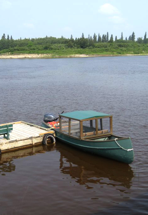 Moose Factory Accomodations Hotel Lodging